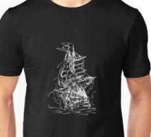 Sailing 2 Unisex T-Shirt