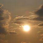 nice sky by ssphotoshop