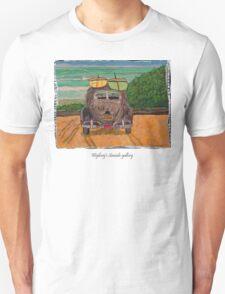 Vw art T-Shirt