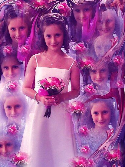 Images of Jules by Carol Berliner