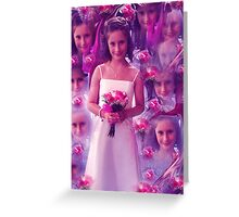 Images of Jules Greeting Card