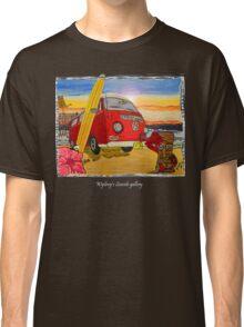 vw art Classic T-Shirt