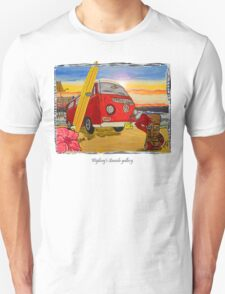 vw art T-Shirt