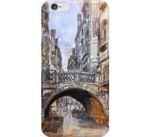 Venice 2 iPhone Case/Skin