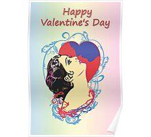 Happy Valentine's Day 1 Poster
