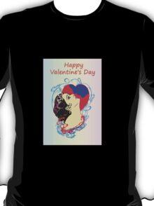 Happy Valentine's Day 1 T-Shirt