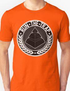 Run the trap T shirt Unisex T-Shirt