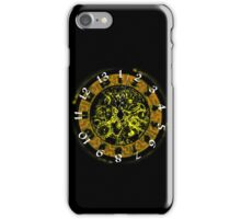 13 Hours iPhone Case/Skin