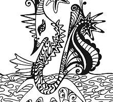 Nessie by MelDavies