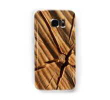 Splitting Wood Samsung Galaxy Case/Skin