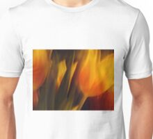 Flowers of Fire Unisex T-Shirt
