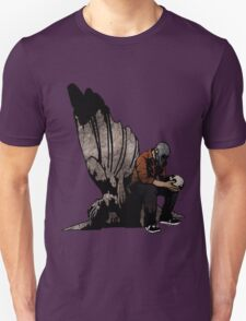 The Angel And The Skull T-Shirt