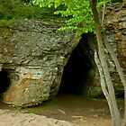 Sequeota Cave  by wsteed04