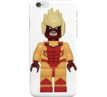 LEGO Pyro iPhone Case/Skin