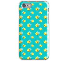 Bees - Pattern iPhone Case/Skin