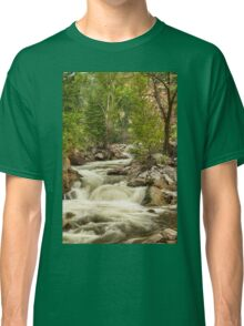 Rocky Mountain Streamin Dreamin Classic T-Shirt