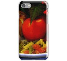 Still Life Italia iPhone Case/Skin