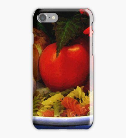 Still Life Italia iPhone Case/Skin