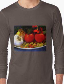 Still Life Italia Long Sleeve T-Shirt
