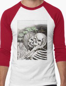 ETERNAL LOVE !  TEE Men's Baseball ¾ T-Shirt