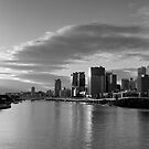 Brisbane • Queensland • Australia  by William Bullimore