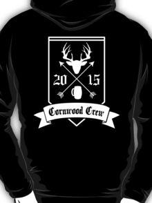 Cornwood Crew number 2 T-Shirt