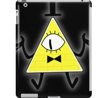 It's Funny How Dumb You Are! iPad Case/Skin