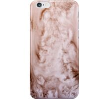 abstraction and pareidolia iPhone Case/Skin