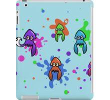 inky! iPad Case/Skin
