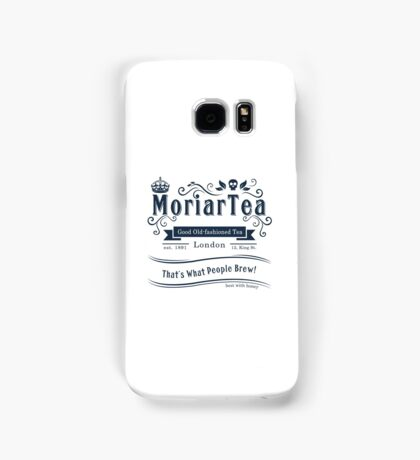 MoriarTea 2014 Edition Samsung Galaxy Case/Skin
