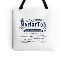 MoriarTea 2014 Edition Tote Bag