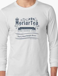 MoriarTea 2014 Edition Long Sleeve T-Shirt