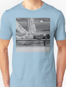 Dreaming of Warm Places T-Shirt