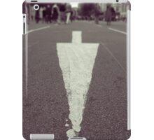 That Way iPad Case/Skin