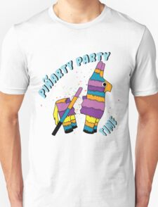 Piñata Party T-Shirt
