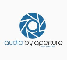 audio by aperture (Aperture Tag) by Jay Ford
