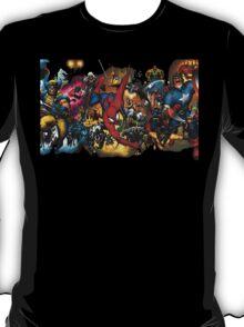 Marvel Avengers Assamble T-Shirt