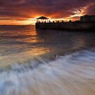 Queens Gold by Ken Wright
