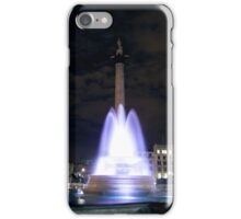 Nelson's Column iPhone Case/Skin
