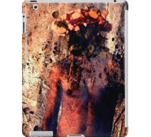 'THE ROSES OF HELIOGAVALOS' (1895). SONNET BY IOANNIS GRYPARIS iPad Case/Skin
