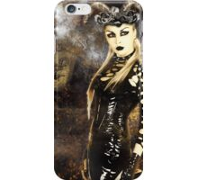 My Devil's Place iPhone Case/Skin
