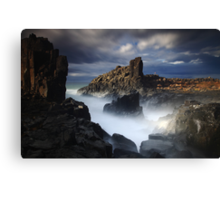 Bombo - In Spotlight Canvas Print