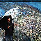 Berlin Wall  by HeatherEllis