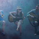 Trio by Mary Ann Reilly