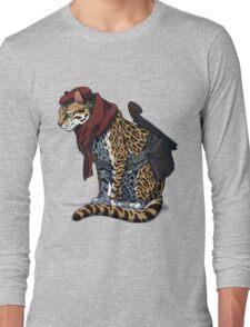 Revolver Ocelot Long Sleeve T-Shirt