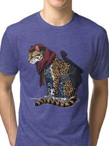 Revolver Ocelot Tri-blend T-Shirt