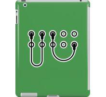 Switchboard iPad Case/Skin