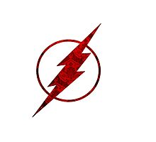 The Flash Logo 01 by miss0aer