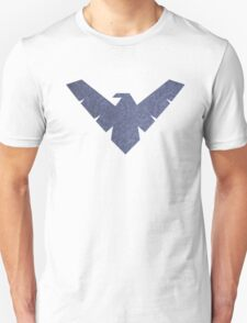 Nightwing Logo 06 T-Shirt