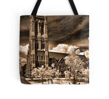 St Francis Xavier Cathedral  Tote Bag
